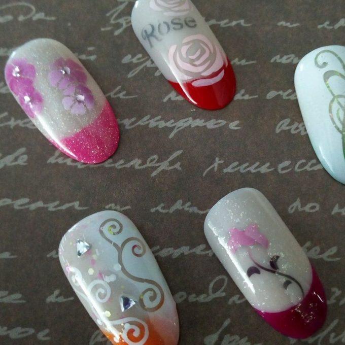 Nails Créations