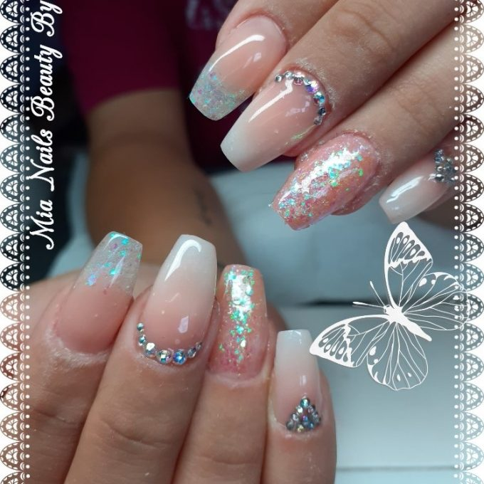 Mia Nails Beauty By Nanou