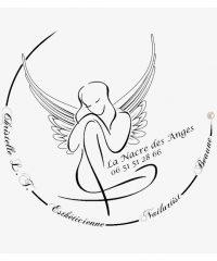 La Nacre des Anges en particulier Christelle