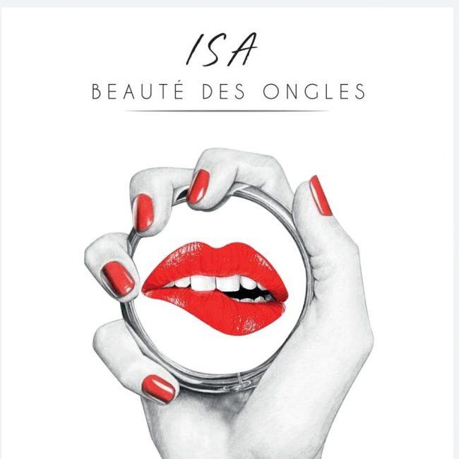 ISA Beauté des Ongles
