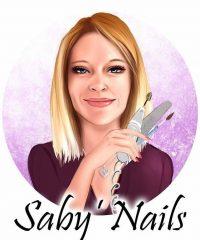 Saby'Nails